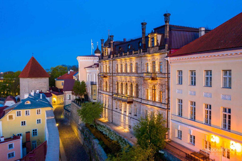 Eesti Teaduste akadeemia II