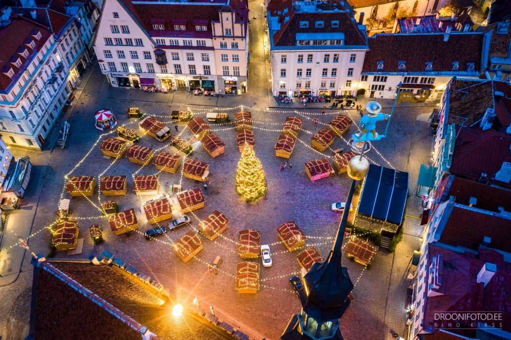 Jõuluturg 2018