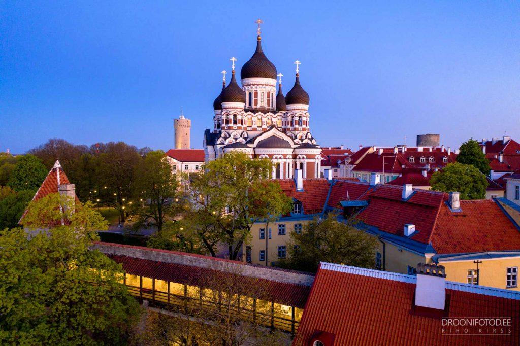 Nevski katedral