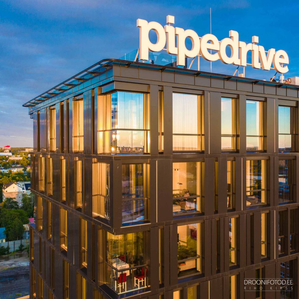 Pipedrive