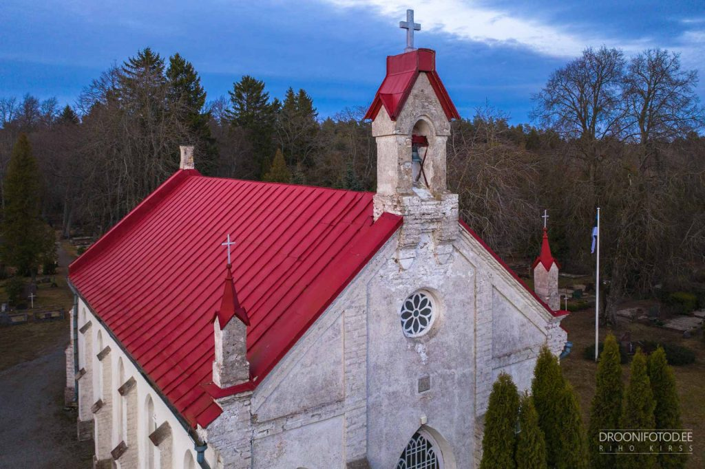 Rannamõisa kirik