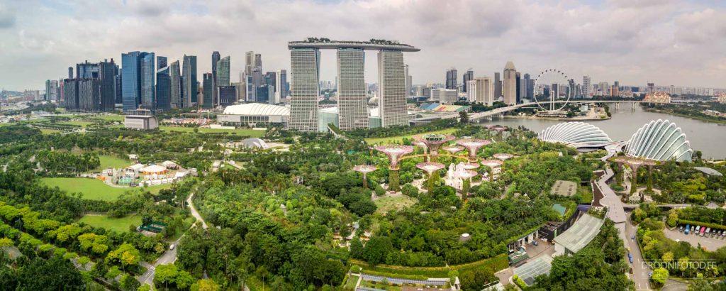 Singapuri panoraam