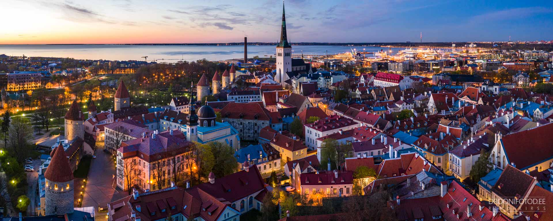 Eesti Teaduste akadeemia - kevad
